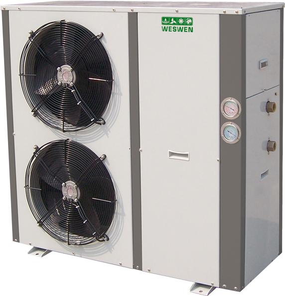 Heat pump АWHPC25 (АWHRPC25)