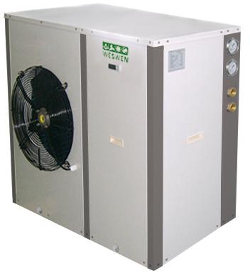 Heat pump АWHPC08 (АWHRPC08)