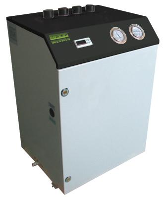 Heat pump WWHPC14 (WWHRPC14)