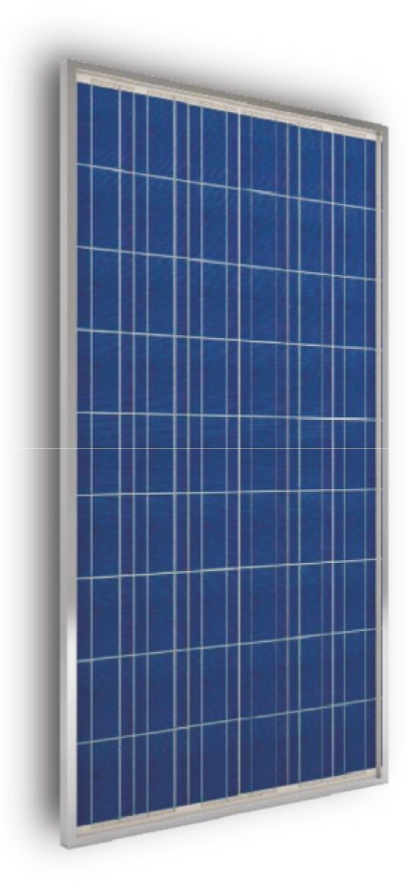 Polycrystalline solar panel WDNY-210P54